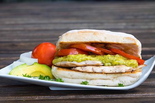 The Soprano Sandwich