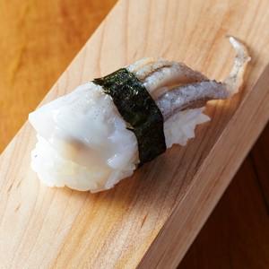 IKAGESO SUSHI 2PCS