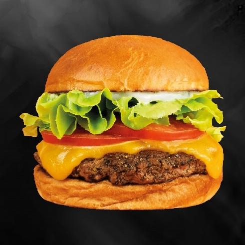 Cheeseburger (Beef)