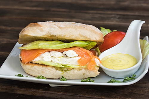 The Godfather Sandwich