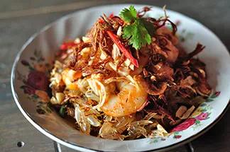 Yum Som-O Krueng Srong