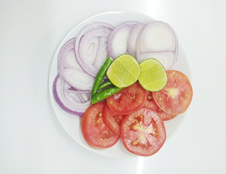 Extra Salad
