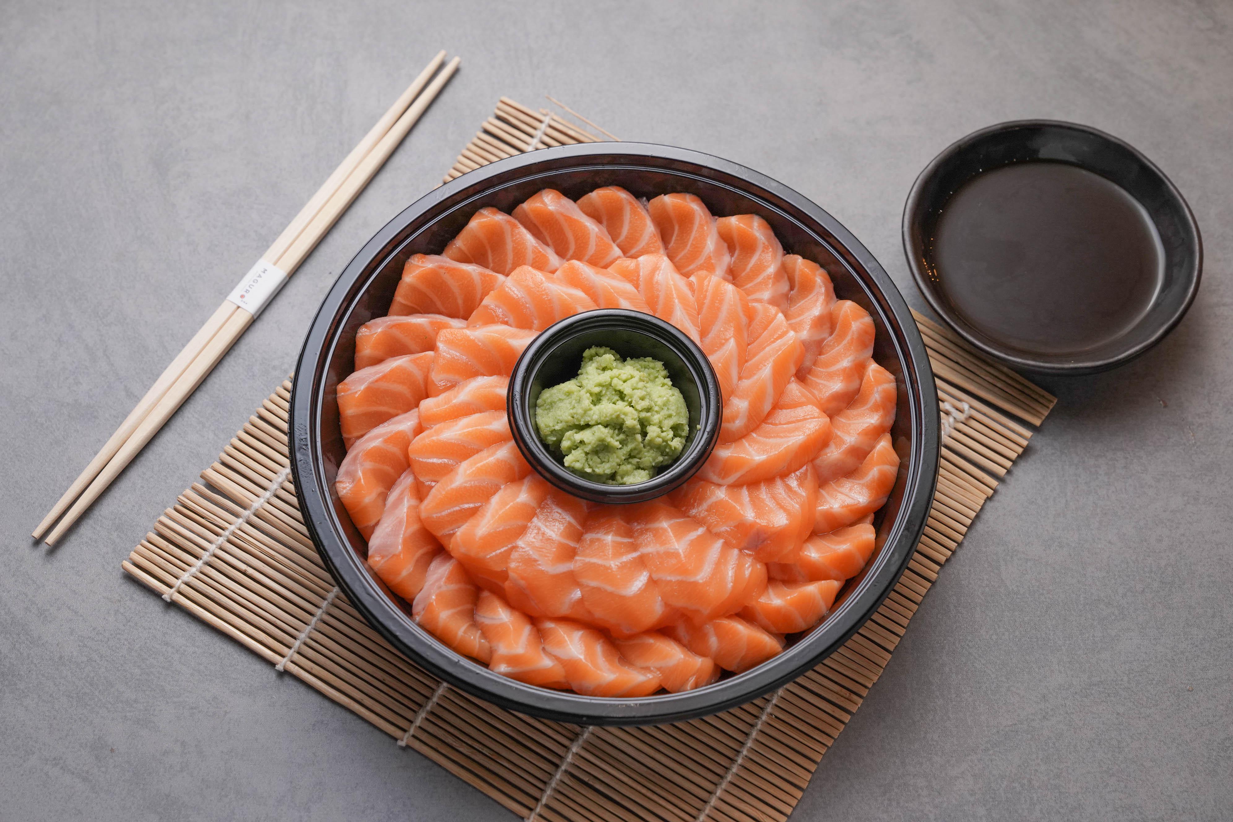 Salmon XL