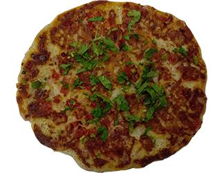 Onion Tomato Uthappam