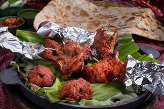 Chicken Tikka Punjabi