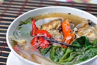 Tom Klong Pla Dook Yang