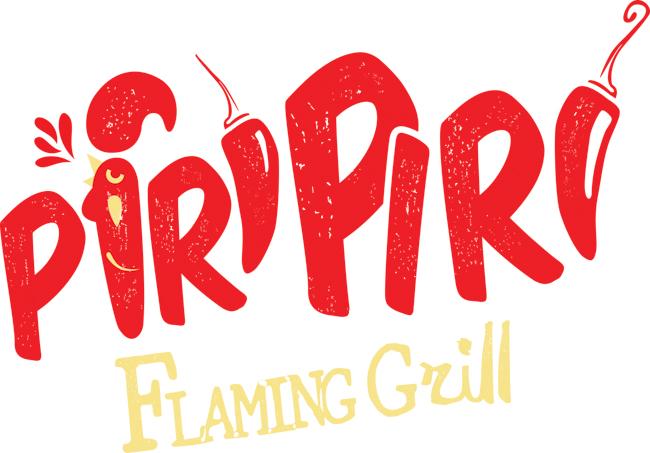 Piri Piri Flaming Grill
