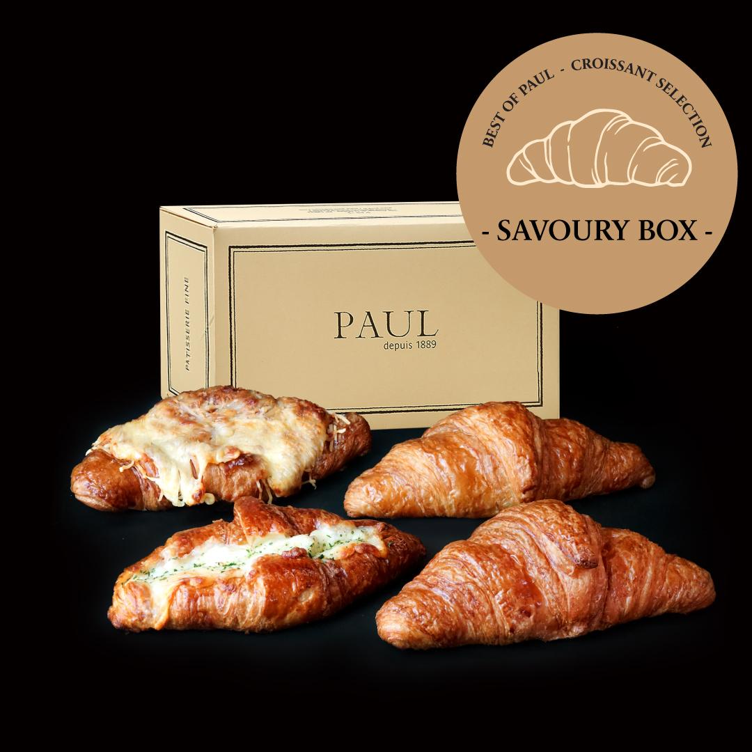 Savoury Box