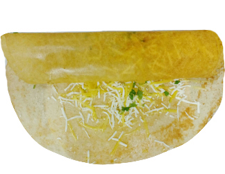 Cheese Paneer Dosai