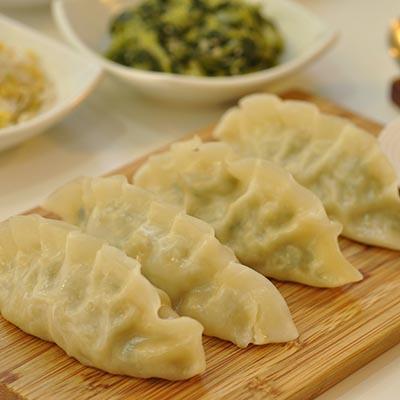 Pork Mandu