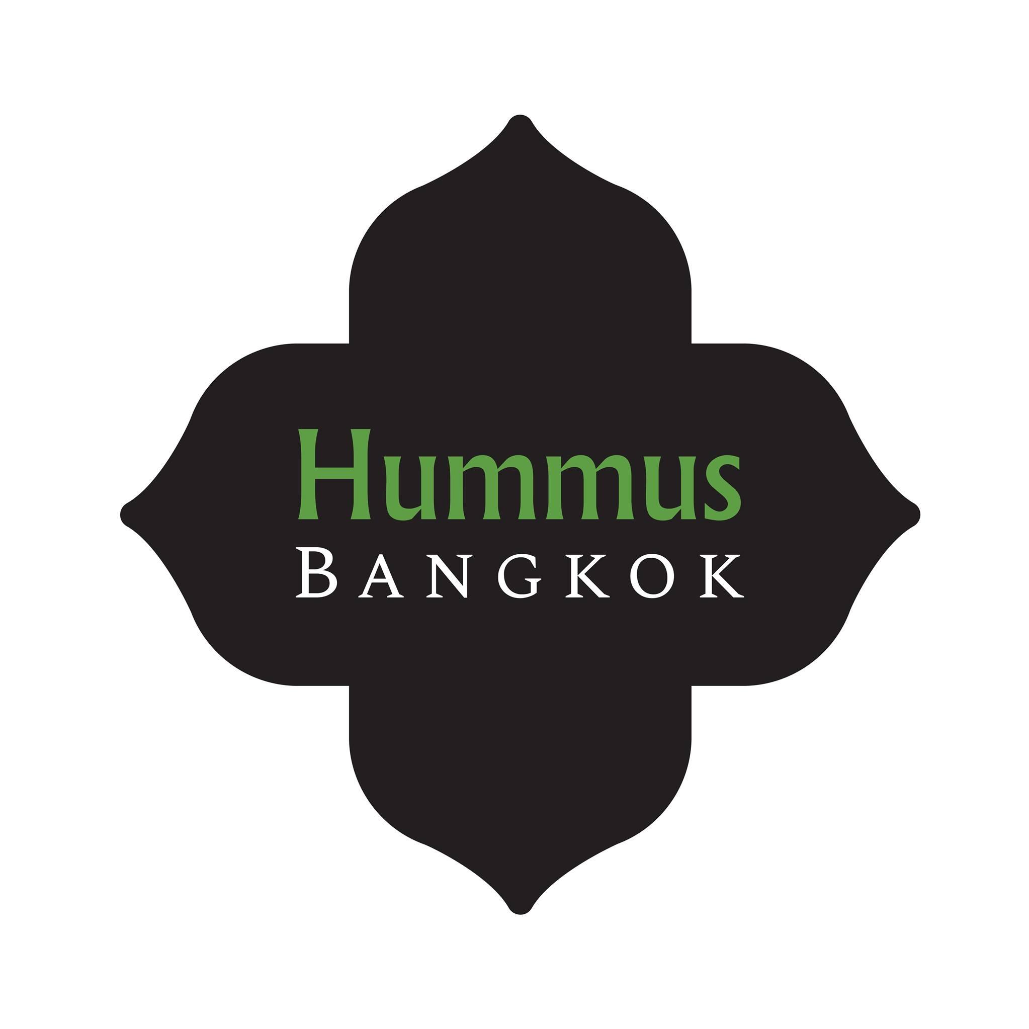 Hummus Bkk