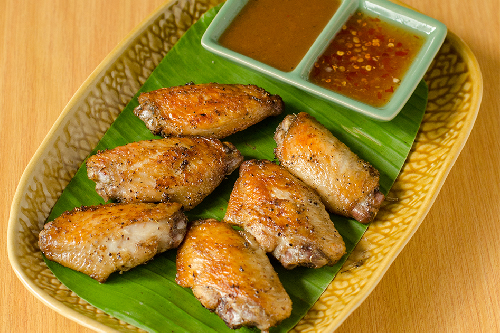 Isaan Chicken Wing