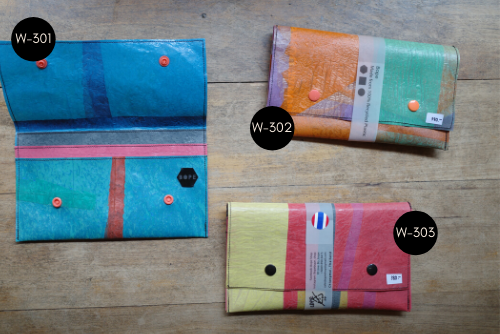 Wallet 3 layer - BOPE