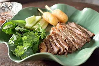 Isan Steak - Beef