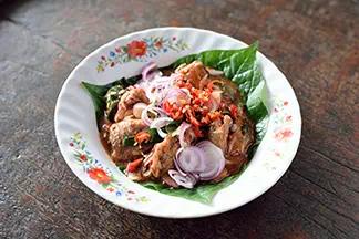 Yum Cha Plu Sardine
