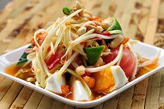 Tum Thai Kai Kem