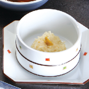 Tofu Shumai
