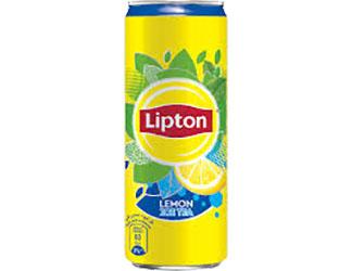 Lipton Ice Lemon Tea