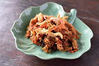 Choo Chi Pla Nue Aon