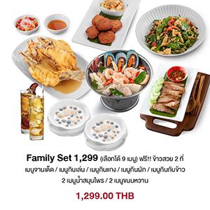 Family Set 1299