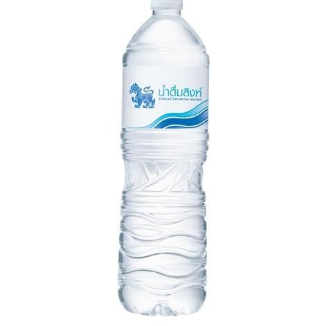 WATER (SINGHA)
