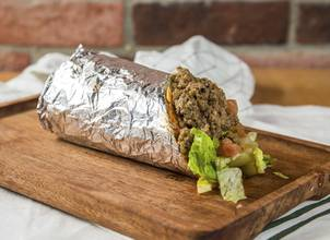 Original Beef Burrito