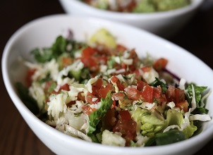 Classic Cali- Mex Salad