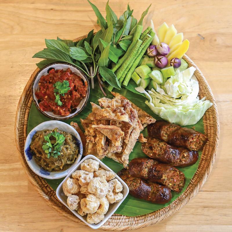 Chiangmai Combo