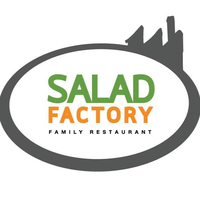 Salad Factory Thailand